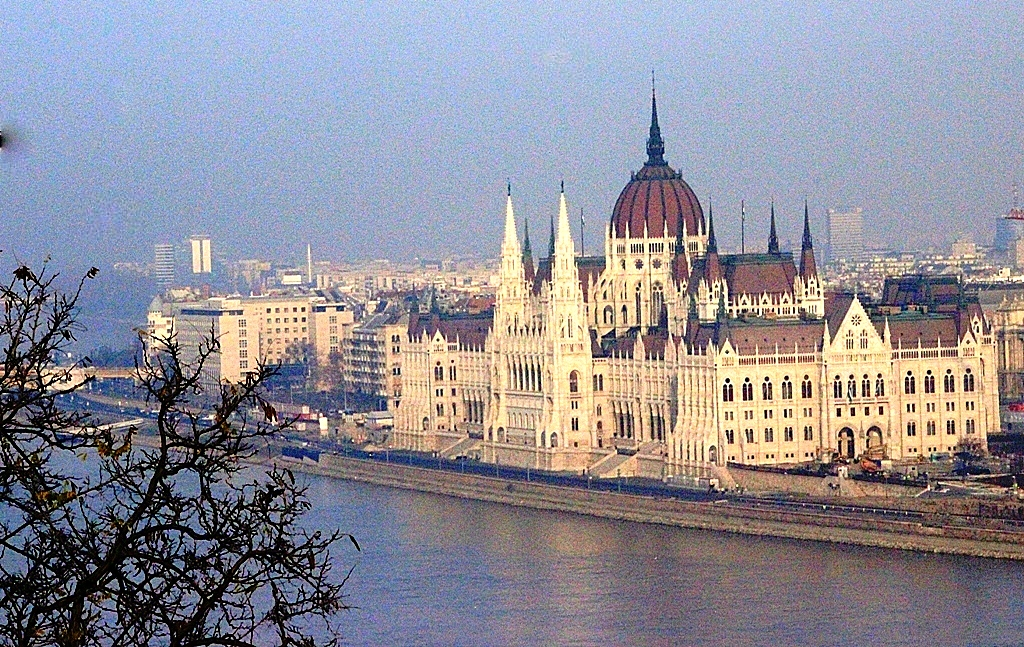 Governing Hungary